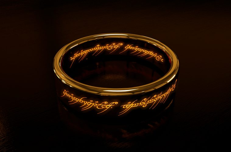 The One Ring Lazyop